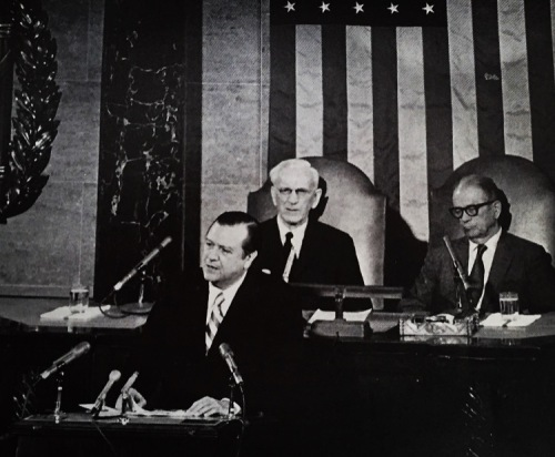 Discurso Congreso EEUU 1